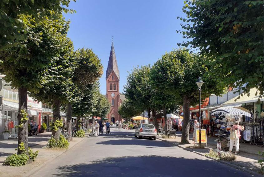 Foto: Mühlenstraße