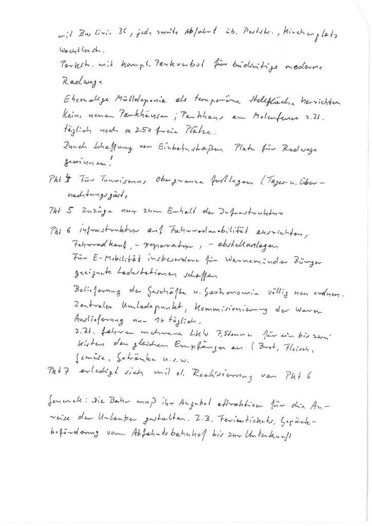 Seite 2: Brief von Dieter F.