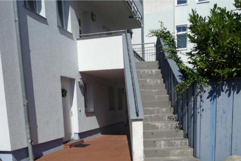 Foto: Treppenaufgang Wohnung