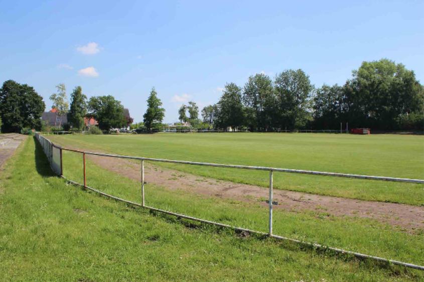Foto: ehemaliger Friedrich-Jahn-Sportpark