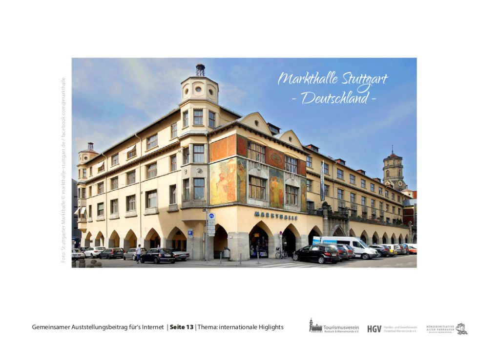 Bild 13: Beitrag Tourismusverein | HGV | BI Alter Fährhafen