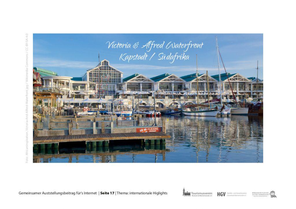 Bild 17: Beitrag Tourismusverein | HGV | BI Alter Fährhafen