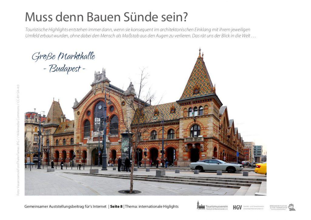 Bild 8: Beitrag Tourismusverein | HGV | BI Alter Fährhafen
